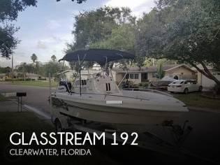 Glasstream 192