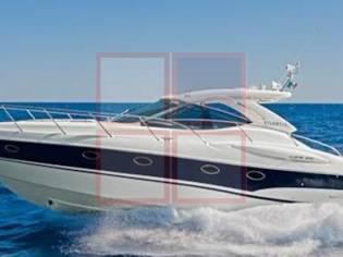 Azimut-yachts ATLANTIS 42 HT