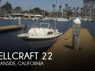 Wellcraft Sportsman 230