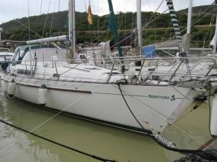Beneteau Oceanis clipper 40 cc