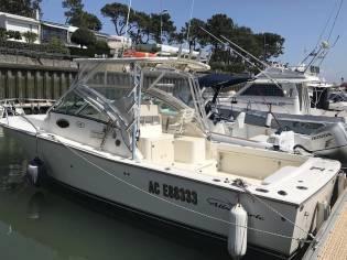 Albemarle Boats 280 Express Fisherman