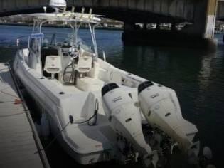 Aquasport Explorer 250