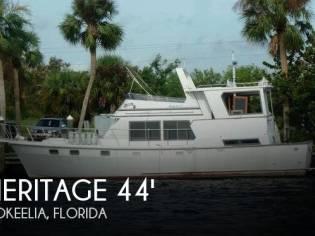 Heritage East - 44