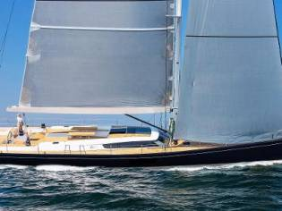 Advanced Yachts 80