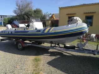 Gommone marlin 530