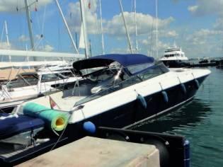 Itama Yachts Yachts 62