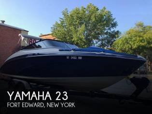 Yamaha SX240 HO