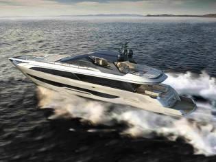 Filippetti Yacht F100