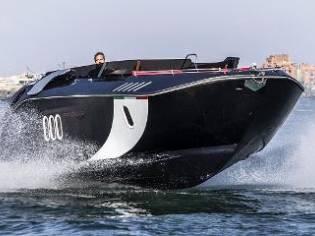 Stilecatalini Venticinque Coupe Diesel