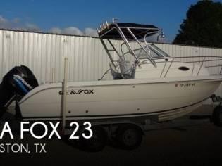 Sea Fox 230 WA