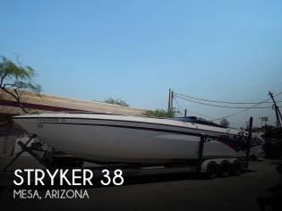 Stryker 3800 Thunder