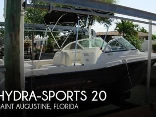 Hydra-Sports 202 DC Lightning