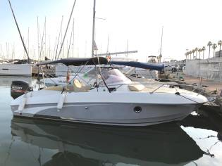 Beneteau Flyer 750 SD