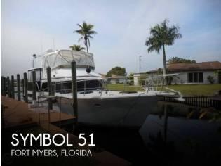 Symbol 51 Yacht Fish