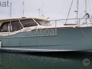 SEAWAY YACHTS GREENLINE 33