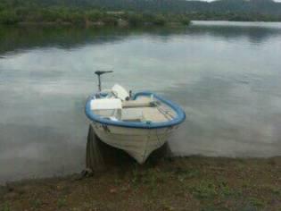 Barca rígida Taylor?s R40