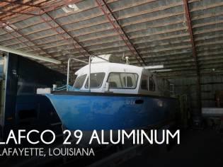 Lafco 29 Aluminum
