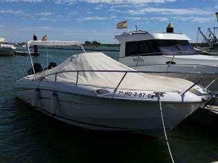 Beneteau flyer 750