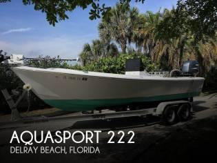 Aquasport 222