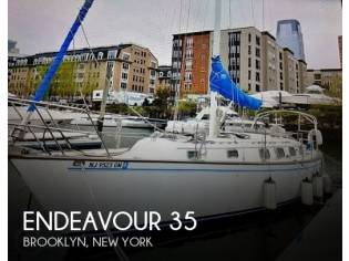 Endeavour 35