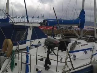 RO 300 sail
