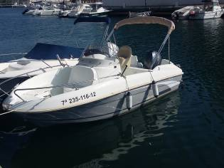 Beneteau Flyer 500 Open