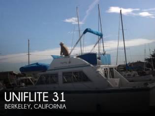 Uniflite Sport Sedan
