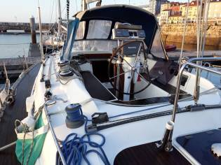 Dufour Yachts 39 CC
