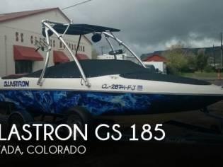 Glastron GS 185