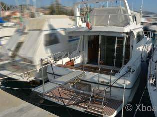 CANTIERE PIANTONI EVOLUTION 39