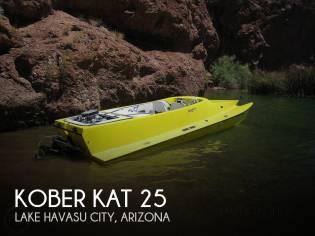 Kober Kat 25