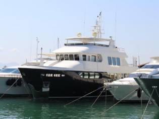 Drettmann Yachts Bandido 90