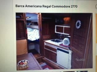 Regal Commodore 2770
