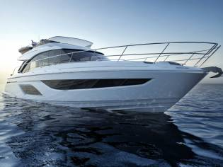 Bavaria Yachts R55 FLY