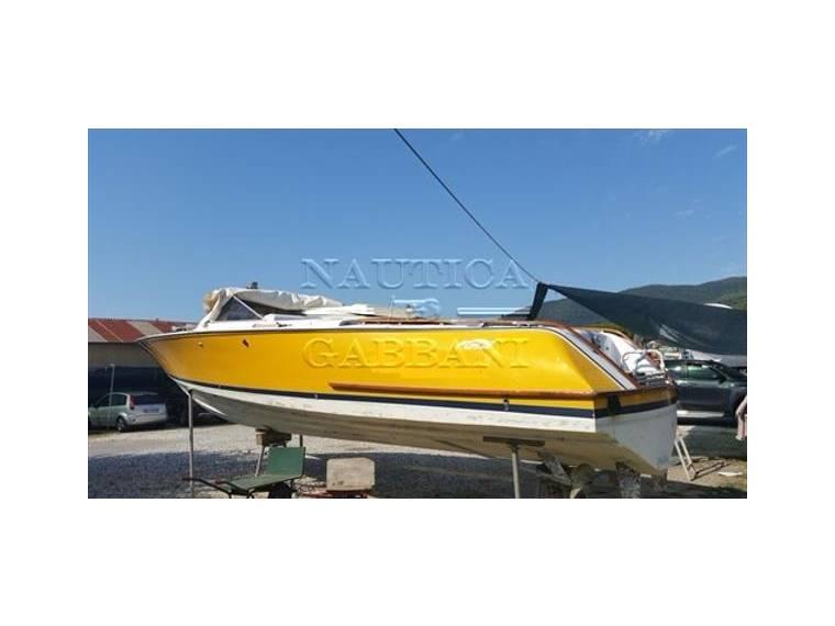 Sport Boat 30