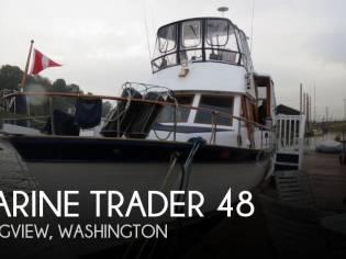 Marine Trader 48