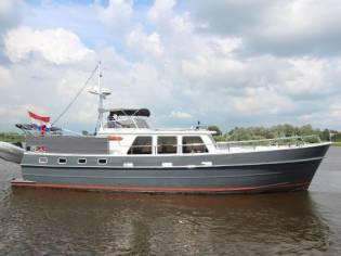 Motor Yacht Bronsveen Spiegelkotter 1480