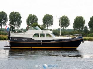 Linssen Yachts Linssen Grand Sturdy 380 AC