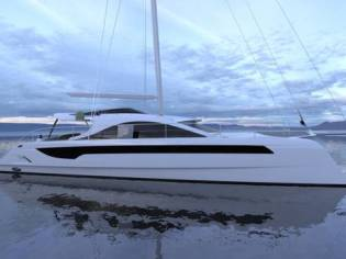 O Yachts Class 6 Charter version