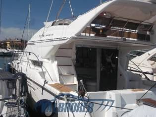 Princess Yachts Princess 430 Fly