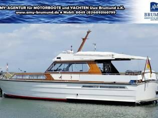 Lütjens (DE) - Lütje Motoryacht 60