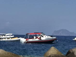 Gommone joker boat mod. Clubman 28