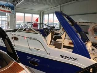 Aqualine 750 Family Cruiser