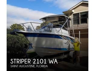 Striper 2101 WA