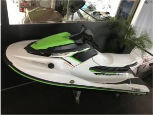 Yamaha EX