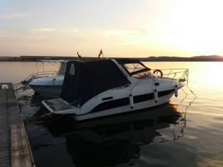 Mano' Marine 22.52 cabin