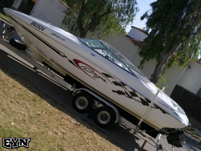 Baja Boss 275