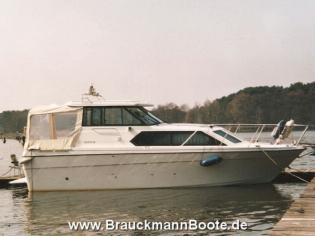 Bayliner 2859 Diesel °