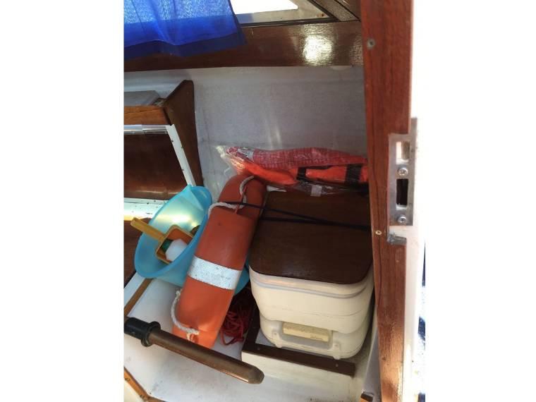 -- IN TRATTATIVA --  650 Cabin