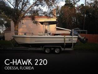 C-Hawk 220 CC